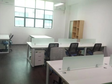 微谷众创社区(南山云谷创新产业园二期) 独立16人间写字楼出租