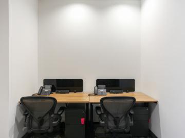 德事商务中心(中国华润大厦) 独立2人间写字楼出租