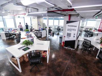 科技寺(新媒体广告产业园) 固定工位