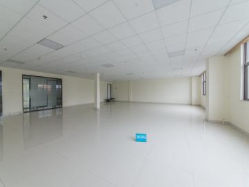 华丰智谷福海科技产业园高层 255平米紧邻地铁 可备案精装