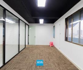 宏奕大厦 95平米办公室