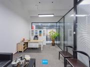 科苑西工业区 190平米 精装配套完善 高层