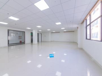 221平米华丰智谷福海科技产业园 低层楼下地铁 可备案精装
