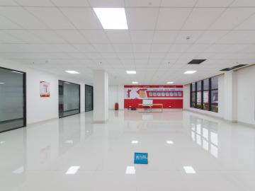 华丰智谷福海科技产业园低层 249平米紧邻地铁 可备案精装