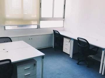 博富商务中心(泰然工贸园) 独立4人间写字楼出租