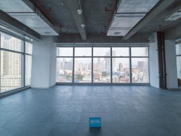 地铁直达 深城投中心 135平米可备案 低层精装