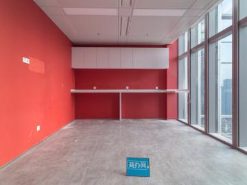 地铁口 深城投中心 200平米可备案 中层商业完善