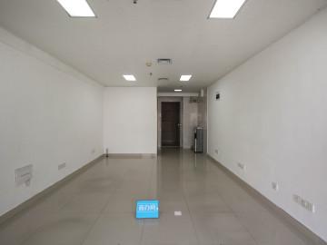 地铁直达 田厦国际中心 59平米可上下水 中层可备案