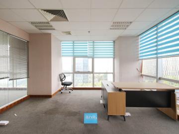 维百盛大厦 299平米 精装商业完善 中层