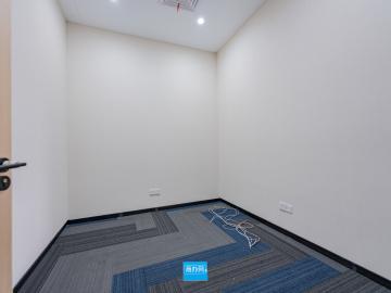 神舟电脑大厦高层 308平米可备案 精装配套完善