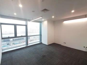 恒博商务中心 761平米 近地铁可备案 低层精装