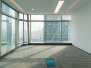 卓越世纪中心低层 305平米地铁直达 可备案业主直租