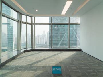 卓越世纪中心 305平米 楼下地铁可备案 低层业主直租