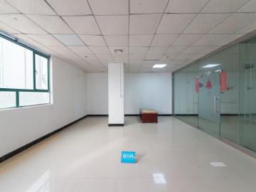 卓越时代大厦 170平米 精装热门地段 中层