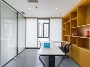 创智空间商务中心 180平米 精装商业完善 高层