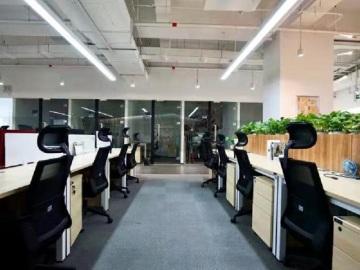 优客工场(中天元物流中心) 独立工位