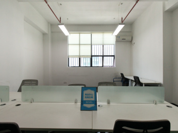 南山云谷创新产业园二期 75平米 精装 高层