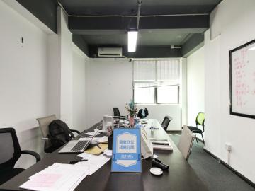 南山云谷创新产业园二期 175平米 精装 中层