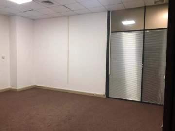 政商中心 510平米 随时看房 低层