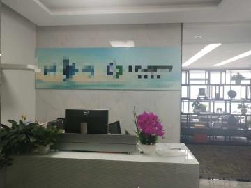 三航科技大厦高层 590平米临地铁 装修好价格好写字楼出租