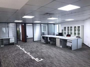 鸿昌广场 201平米 近地铁配套齐全 中层办公好房