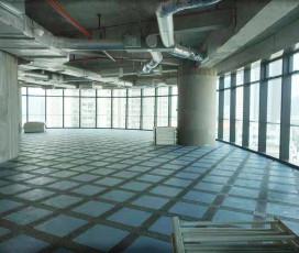 文博大厦 2200平米办公室