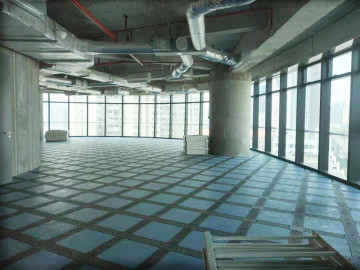 2200平米文博大厦 低层地铁口 可备案高使用率