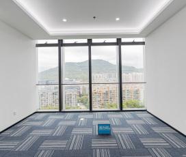 方大城 1036平米办公室