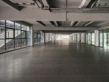 泉森红木棉创意园 100平米 配套齐全 低层