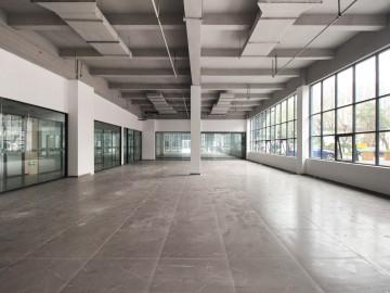 泉森红木棉创意园 100平米 商业完善 低层