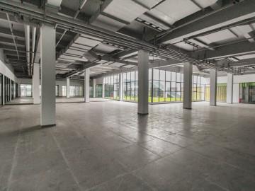 泉森红木棉创意园 158平米 配套完善 低层