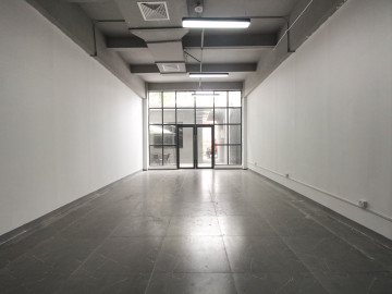 泉森红木棉创意园 110平米 商业完善 低层