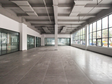泉森红木棉创意园 152平米 商业完善 低层
