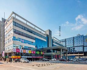 南玻电子大楼