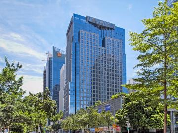 新华保险大厦