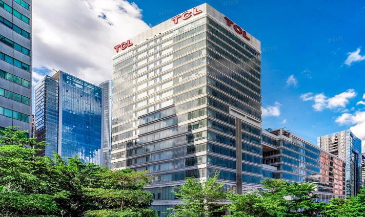 TCL大厦7