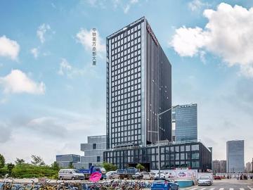 中铁南方总部大厦写字楼楼盘