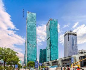 深圳卓越世纪中心