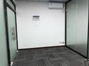 万德莱大厦 800平米 地铁直达精装 中层