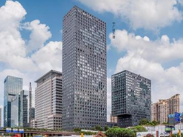 中广核大厦写字楼楼盘