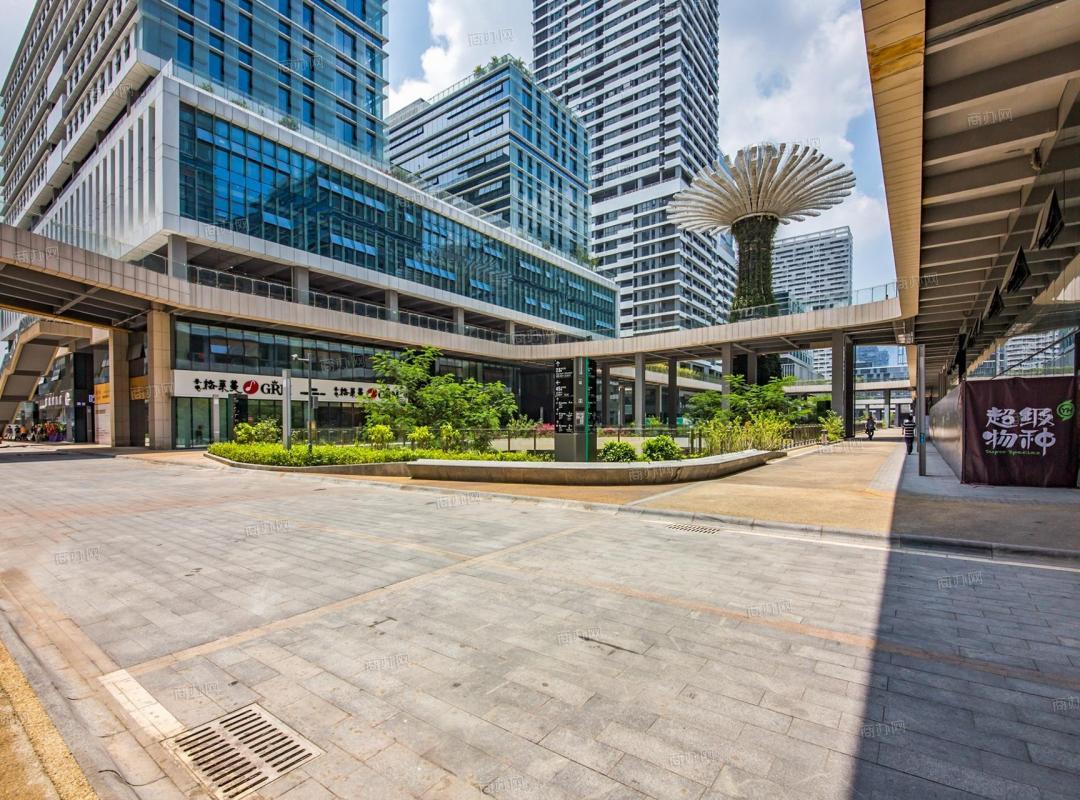 深圳湾科技生态园2