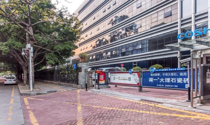 彩虹科技大厦5