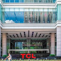 TCL大厦6