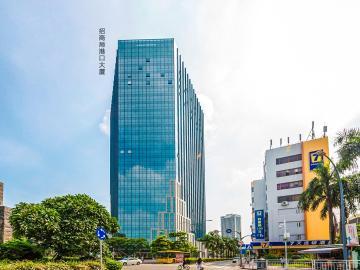 招商局港口大厦