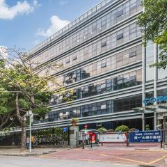 彩虹科技大厦4