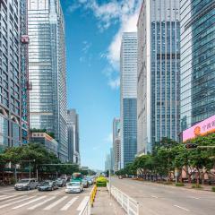中洲大厦2