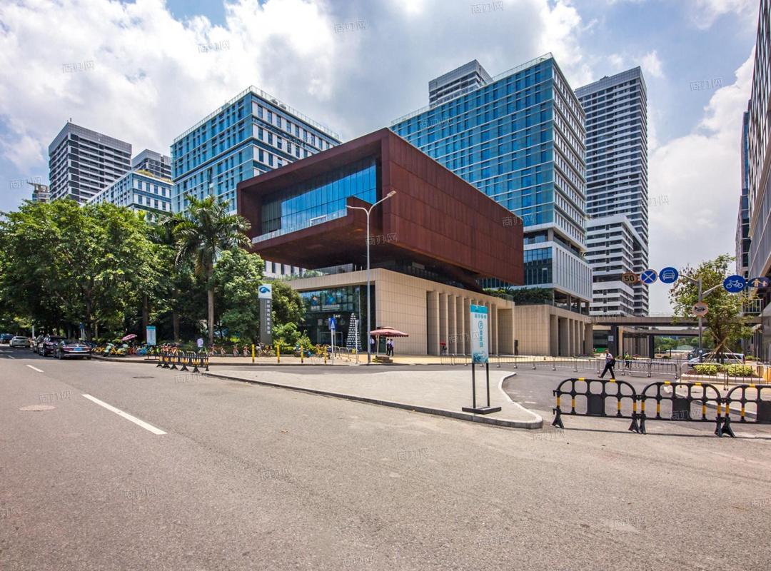 深圳湾科技生态园19