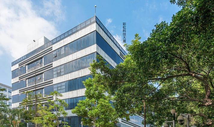 彩虹科技大厦6
