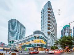 深圳来福士广场