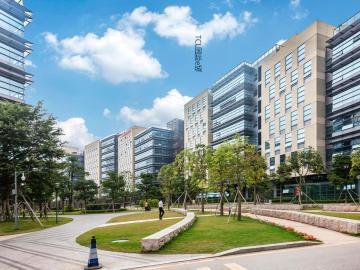 TCL国际e城写字楼楼盘